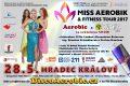 Icon of Miss Aerobik 2017